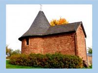 Fatimakapelle außen 1