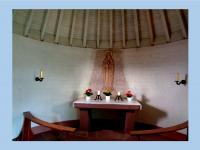 Fatimakapelle innen