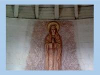 Fatimakapelle Maria
